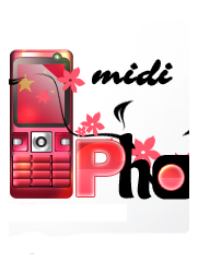 Сайт компании MidiPhone